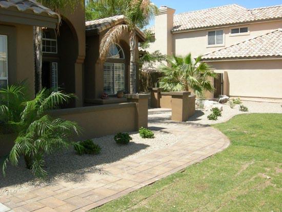 Elite Landscaping Phoenix AZ